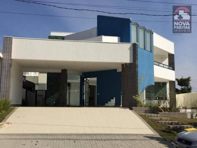Casa à venda com 3 dormitórios cod:SO1439