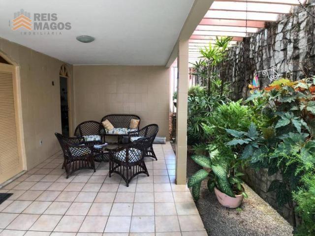 Casa Residencial à venda, Lagoa Nova, Natal - CA0028. - Foto 4