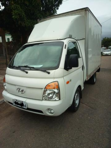HR 2.5 Turbo Diesel 2011