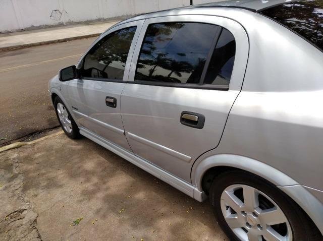 Astra sedan Flex 2004/2005 Completo