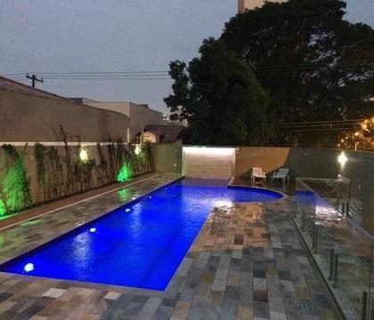 Apartamento com 3 dormitórios à venda, 90 m² por r$ 530.000 - jardim bela vista - santo an - Foto 18