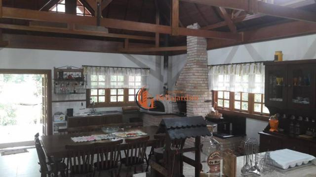 Chácara com 3 suítes à venda, 4000 m² por R$ 900.000 - Zona Rural - Piranguçu/MG - Foto 14