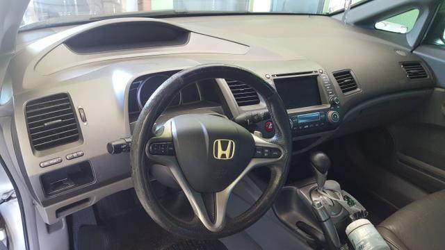 Honda Civic EXS Flex 2007 / 2008 - Foto 5