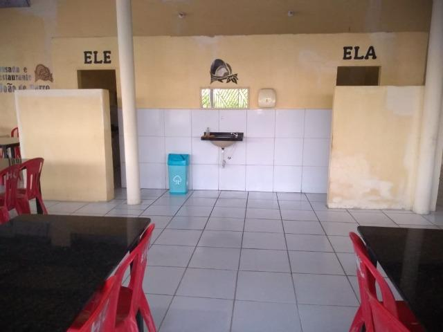 Pousada e Restaurante - Vende ou Aluga - Foto 8