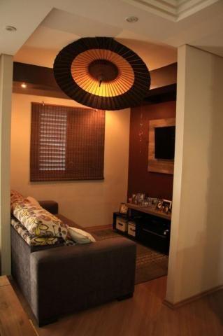 Apartamento com 2 dormitórios à venda, 72 m² por r$ 405.000 - vila helena - santo andré/sp - Foto 3