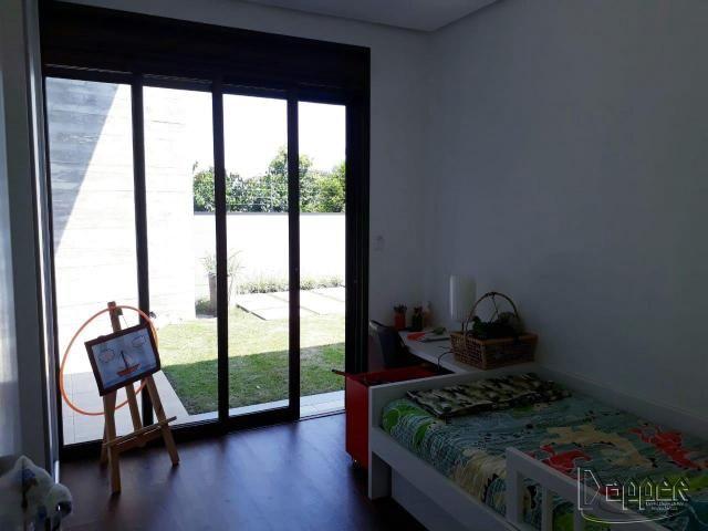 Casa à venda com 3 dormitórios em Jardim mauá, Novo hamburgo cod:16664 - Foto 11