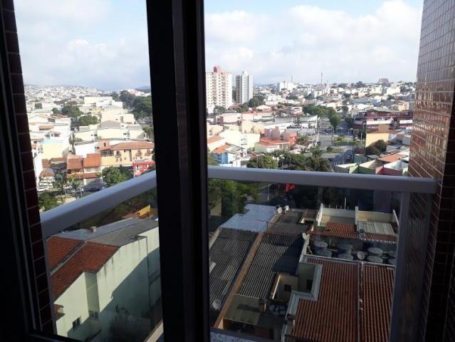 Apartamento à venda, 130 m² por r$ 850.000,00 - vila pires - santo andré/sp - Foto 6