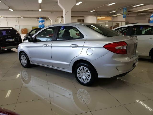 Ford ka + sedan 1.5 2019 km 38.000 tiago * whats - Foto 6