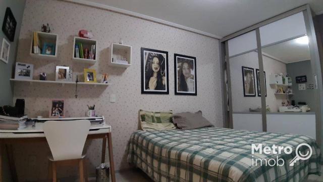 Apartamento com 3 quartos à venda, 127 m² por R$ 700.000 - Jardim Renascença - São Luís/MA - Foto 17