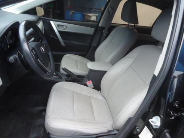 Toyota corolla 2015 2.0 xei 16v flex 4p automÁtico - Foto 3