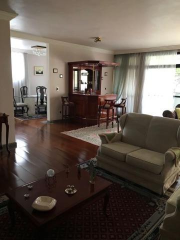 Apartamento com 4 dormitórios à venda, 265 m² por r$ 1.500.000 - bairro jardim - santo and - Foto 4