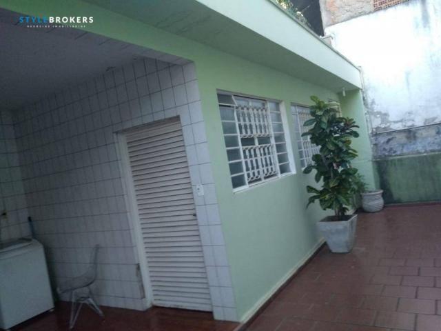 Galpão à venda, 154 m² por R$ 850.000 - Bairro Figueirinha - Várzea Grande/MT - Foto 14