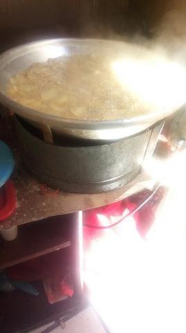 Fritadeira eletrica - Foto 3