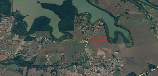 Terrenos no Parque da Lagoa - Foto 2