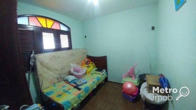 Casa de Conjunto com 3 dormitórios à venda, 141 m² por R$ 330.000 - Vinhais - São Luís/MA - Foto 13