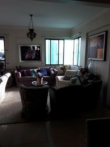 Vende-se Excelente Apartamento no Marco com 3 suites, Porteira Fechada - Foto 4