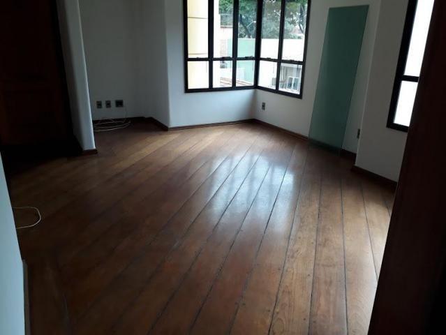 Apartamento com 3 dormitórios à venda, 94 m² por r$ 420.000 - bairro jardim - santo andré/