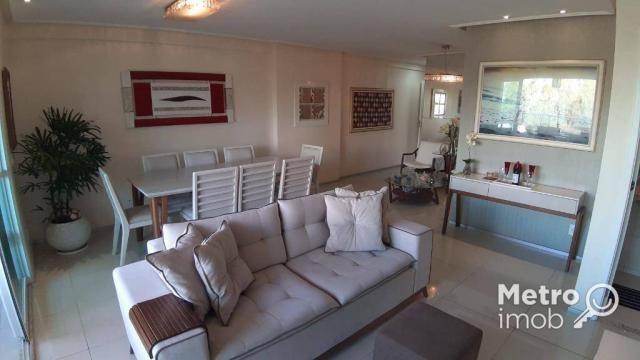 Apartamento com 3 quartos à venda, 127 m² por R$ 700.000 - Jardim Renascença - São Luís/MA - Foto 8