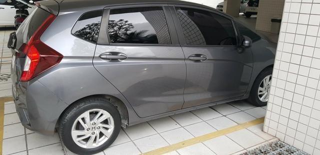 Honda Fit LX único dono todas revisões na Honda apenas 30mil km - Foto 16