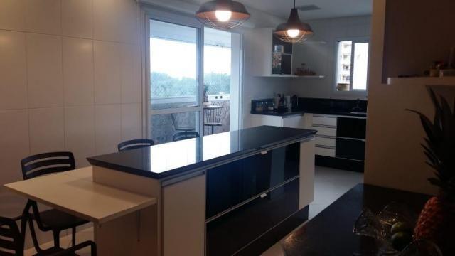Apartamento à venda, 175 m² por r$ 1.280.000,00 - jardim - santo andré/sp - Foto 9