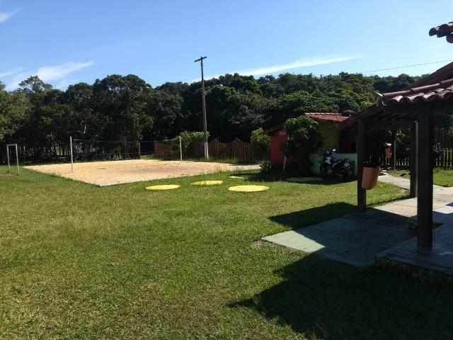 F CC vende Terreno no Condomínio Bougainville II em Unamar - Tamoios - Cabo Frio/RJ - Foto 4