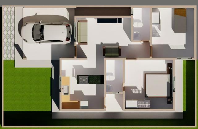 O Seu Sonho de Casa . Bairro Planalto em Parnaiba - Foto 2