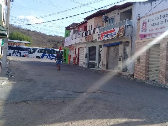 Excelente ponto comercial frente a pousada de ônibus da empresa São Luiz na Br 324 - Foto 5