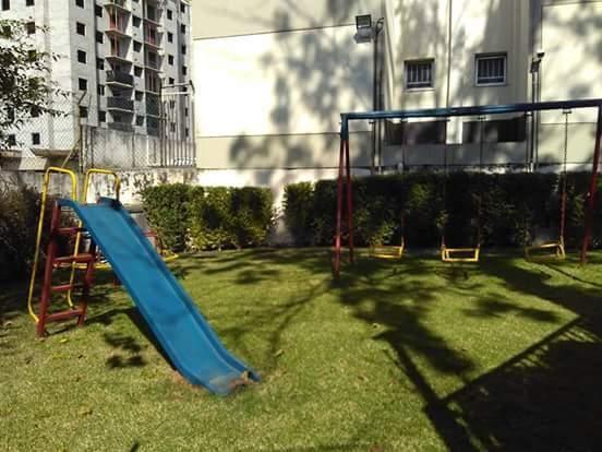Apartamento à venda, 50 m² por r$ 265.000,00 - santa maria - são caetano do sul/sp - Foto 14