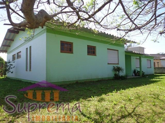 51-98129.7929Carina! C368 Casa 2 terrenos no centro de Mariluz! - Foto 10
