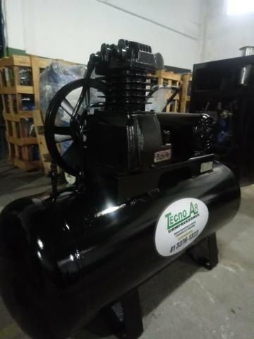 Compressores pistão e parafuso - Foto 3