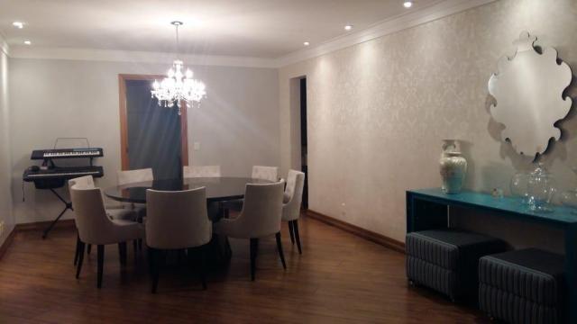 Apartamento à venda, 175 m² por r$ 1.280.000,00 - jardim - santo andré/sp - Foto 6