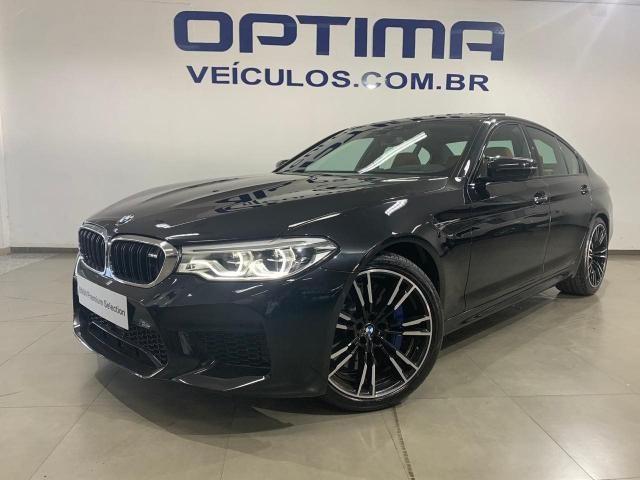 BMW M5 2018/2019 4.4 V8 TWIN POWER M XDRIVE STEPTRONIC