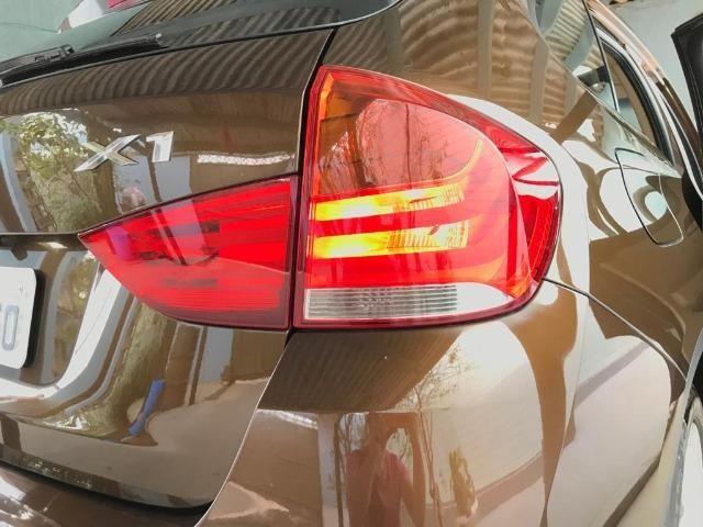 BMW X1 SDrive 18i Marrom - Foto 7