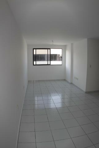Apartamento 3 Quartos, 70m², baixo custo de condomínio - Mangabeiras - Foto 10