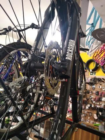 Bicicleta 29 carbono grupo Eagle Sram 12v - Foto 6