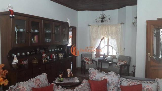 Chácara com 3 suítes à venda, 4000 m² por R$ 900.000 - Zona Rural - Piranguçu/MG - Foto 13