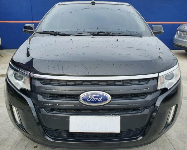 Ford Edge Limited Impecavel - Foto 7