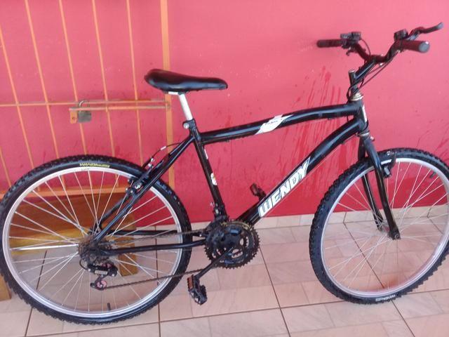 Bicicleta aro 18 - Foto 3