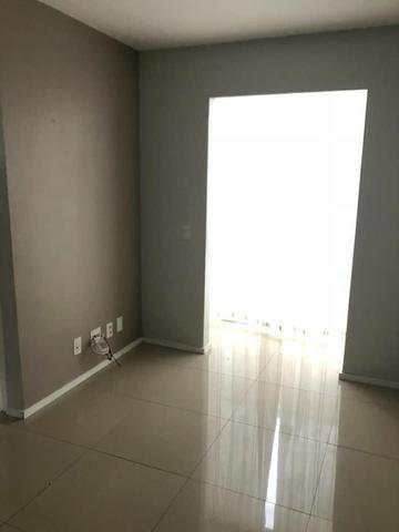 Apartamento com móveis projetados - Cond. Clube Costa Araçagi - Foto 13