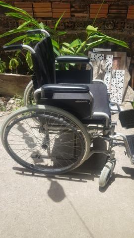 Cadeira de Rodas OTTOBOCK - Foto 3