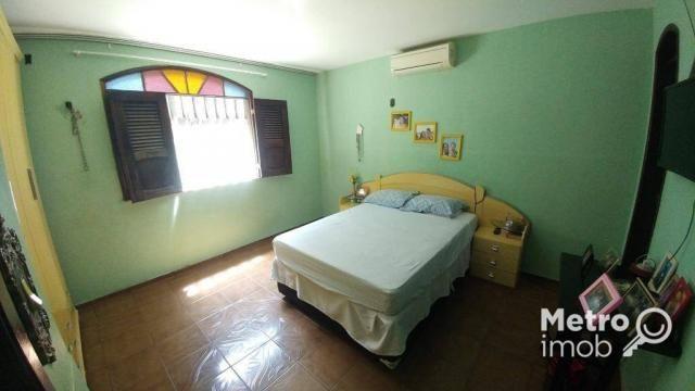 Casa de Conjunto com 3 dormitórios à venda, 141 m² por R$ 330.000 - Vinhais - São Luís/MA - Foto 7