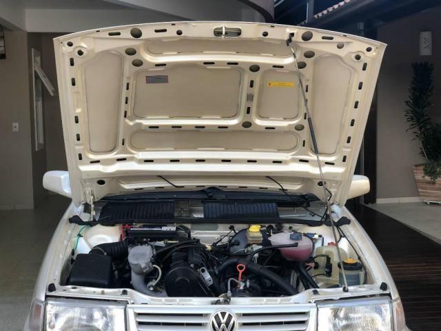 Volkswagen Santana QUANTUM 2000 MI EXCLUSIV - Foto 14