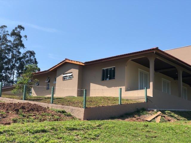 REF. 2194 - Ótima Propriedade Rural a 500 metros do asfalto e a 8 km de Araucária - Foto 6