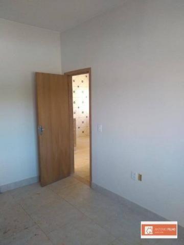 QSC 21 Taguatinga sul Casa nova 2 Qtos 10 Vagas ótimo espaço lote 360 metros - Foto 15