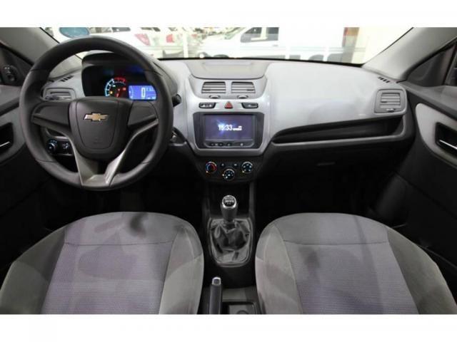 Chevrolet Cobalt LTZ 1.4  - Foto 5