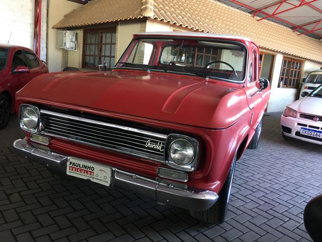 Chevrolet C14 - Foto 2