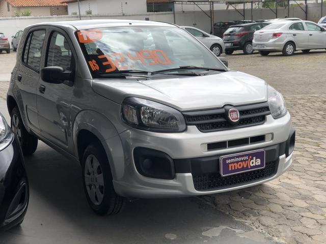 Uno Drive 2018 - Foto 2