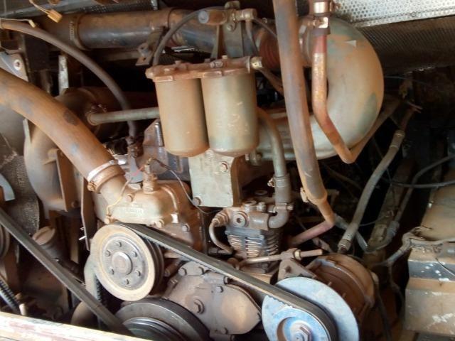 Onibus motor MB 1935 top braick 25 mil - Foto 10