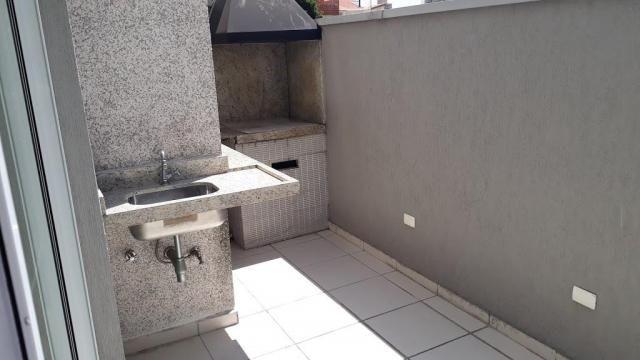 Sobrado à venda, 170 m² por r$ 795.000,00 - jardim - santo andré/sp - Foto 5