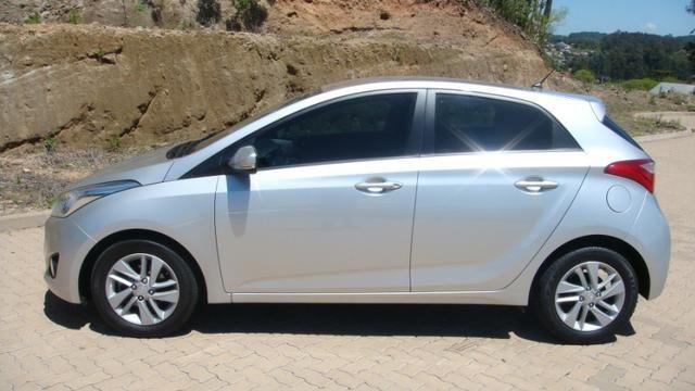 Hyundai HB20 1.6 Premium 2013 completo - Foto 13